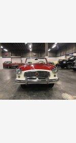 1960 Nash Metropolitan for sale 101350443