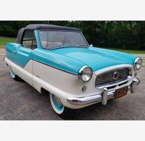 1960 Nash Metropolitan for sale 101357145