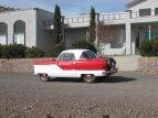 1960 Nash Metropolitan for sale 101503624