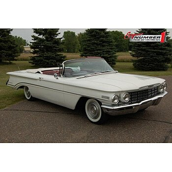 1960 Oldsmobile 88 for sale 100864948