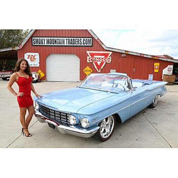 1960 Oldsmobile 88 for sale 101074565