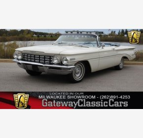 1960 Oldsmobile 88 for sale 101049614