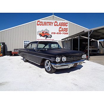 1960 Oldsmobile 88 for sale 101222926