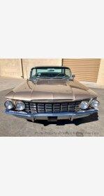 1960 Oldsmobile 88 for sale 101328473