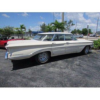 1960 Oldsmobile 88 for sale 101544654