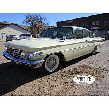 1960 Oldsmobile Ninety-Eight for sale 101055991