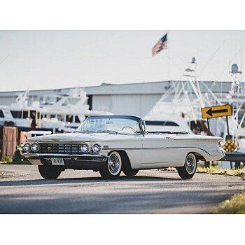 1960 Oldsmobile Ninety-Eight for sale 101282219