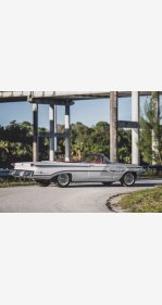 1960 Oldsmobile Ninety-Eight for sale 101338779