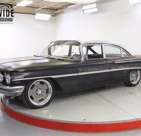 1960 Oldsmobile Ninety-Eight for sale 101452582
