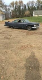 1960 Plymouth Fury for sale 101320254
