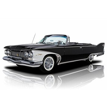 1960 Plymouth Fury for sale 101382016