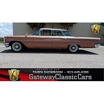 1960 Pontiac Bonneville for sale 100984023