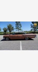 1960 Pontiac Bonneville for sale 100984023