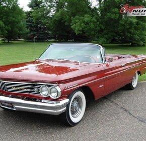 1960 Pontiac Bonneville for sale 100995893