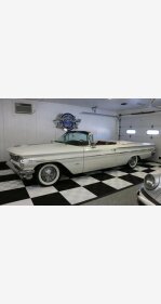 1960 Pontiac Bonneville for sale 101103021