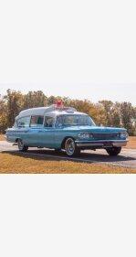 1960 Pontiac Bonneville for sale 101315288