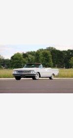 1960 Pontiac Bonneville for sale 101351478