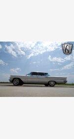 1960 Pontiac Bonneville for sale 101414763