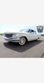 1960 Pontiac Bonneville for sale 101420819