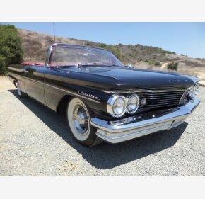 1960 Pontiac Catalina for sale 101001170