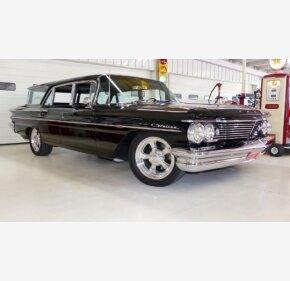 1960 Pontiac Catalina for sale 101044504