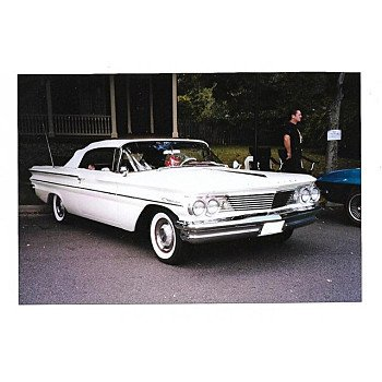 1960 Pontiac Catalina for sale 101116511