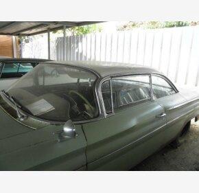 1960 Pontiac Catalina for sale 101216365
