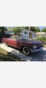 1960 Pontiac Catalina for sale 101218987