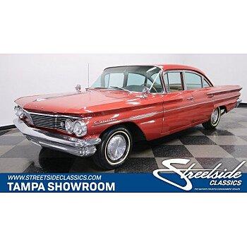 1960 Pontiac Catalina for sale 101230078