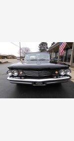 1960 Pontiac Catalina for sale 101412032