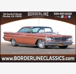 1960 Pontiac Catalina for sale 101438166