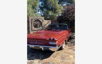 1960 Pontiac Catalina for sale 101536224