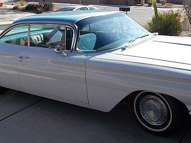 1960 Pontiac Parisienne for sale 101262672