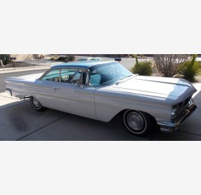 1960 Pontiac Parisienne for sale 101262672