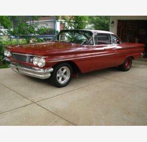 1960 Pontiac Ventura for sale 101060240