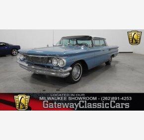 1960 Pontiac Ventura for sale 101075237
