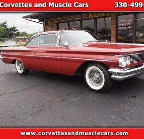 1960 Pontiac Ventura for sale 101158964