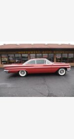 1960 Pontiac Ventura for sale 101159706