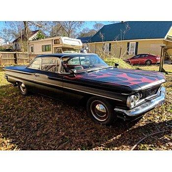 1960 Pontiac Ventura for sale 101236887