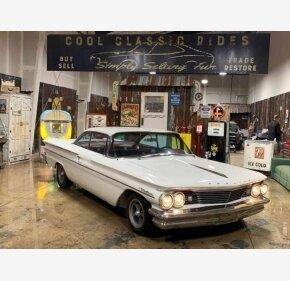 1960 Pontiac Ventura for sale 101238131