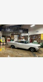 1960 Pontiac Ventura for sale 101238131