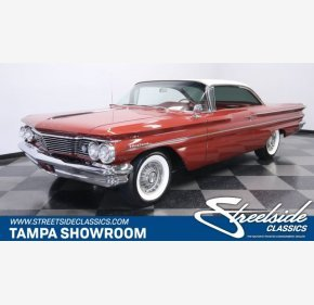 1960 Pontiac Ventura for sale 101301921