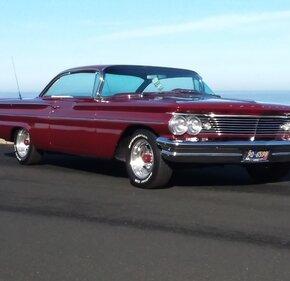 1960 Pontiac Ventura for sale 101346037