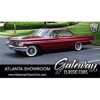 1960 Pontiac Ventura for sale 101353379
