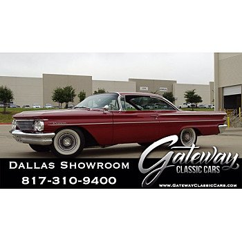 1960 Pontiac Ventura for sale 101382909