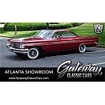 1960 Pontiac Ventura for sale 101519072