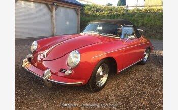 1960 Porsche 356 for sale 101006818