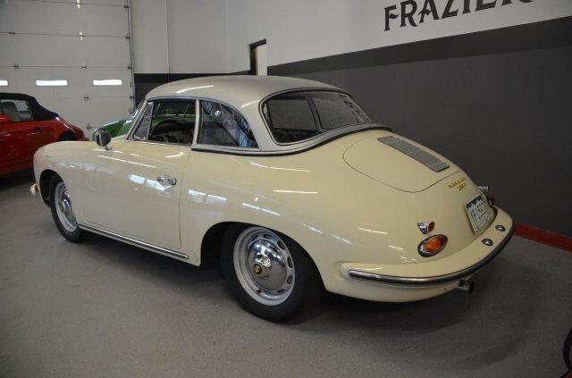 Porsche 356 Clics for Sale - Clics on Autotrader