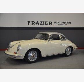 1960 Porsche 356 for sale 101033345