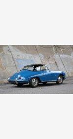 1960 Porsche 356 for sale 101046136